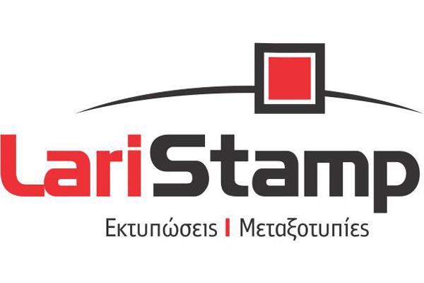 salvador-laristamp-logo