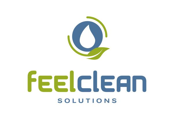 Feel clean_logo